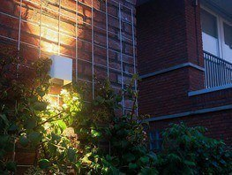 230V tuinverlichting