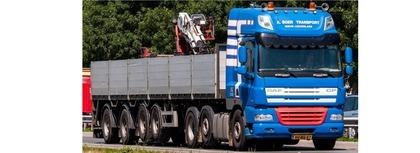 Transport Tegelhandel Boer 2